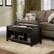edge water lift top coffee table 414856 sauder