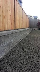 landscape block adhesive best 25 retaining wall blocks ideas on pinterest diy retaining