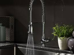 sink u0026 faucet view top rated pull down kitchen faucets on a