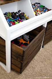 100 plans for building toy boxes 7 best images of toy box