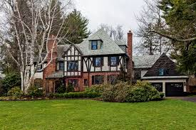 english tudor cottage what you get for 1 25 million this 1929 english tudor with