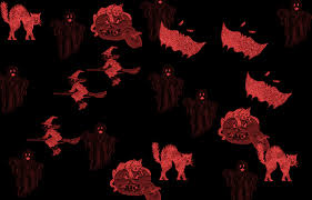 halloween kitties background halloween wallpapers gifs find u0026 share on giphy