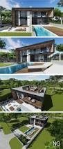 best 25 modern villa design ideas on pinterest modern