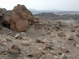 Soapstone For A Modest Proposal Ancient Egyptian Quarries A Literature Update 2007 2010 Per