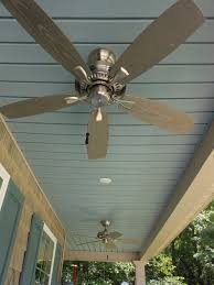 Outdoor Patio Ceiling Ideas by Our Outdoor Ceiling Fan Front Porch Ideas Farmhouse