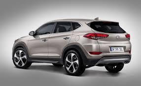 is hyundai tucson a car auto expo 2016 all hyundai tucson unveiled ndtv carandbike