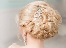 7 Hair Accessories to Rock on Your Wedding Day