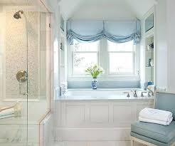 Bathroom Window Decorating Ideas Bathroom Window Curtains Simplir Me