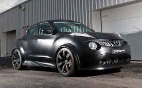 nissan juke exterior pack confirmed wild nissan juke r entering limited production photo