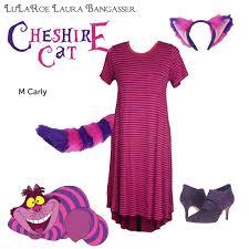 cheshire cat halloween costumes lularoe disneybounding cheshire cat