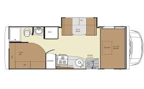 motorhome floor plans gmc motorhome floor plans little motorhomes may be the perfect fit