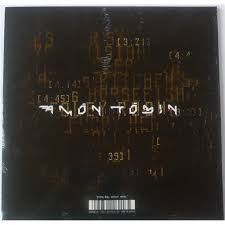 Foley Room By Amon Tobin LP X  With Rocknrollbazar Ref - Amon tobin kitchen sink