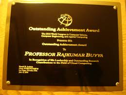 professor dr rajkumar buyya u0027s home page