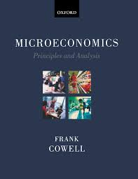 microeconomics principles and analysis amazon co uk frank