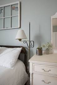behr paint in essex blue is the perfect beachy tone to help