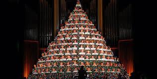first baptist church huntsville living christmas tree