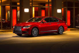 2013 lexus 460 f sport 2015 lexus ls shows why this luxury flagship became a luxury