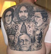 daily photo arts dominican tattoos