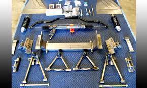 mustang suspension mustang ii conversion kits