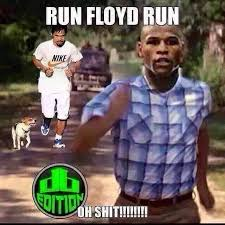 Floyd Meme - floyd mayweather jr the newest meme in the internet