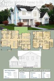 beverly hillbillies mansion floor plan 166 best homes images on pinterest home plans architecture and