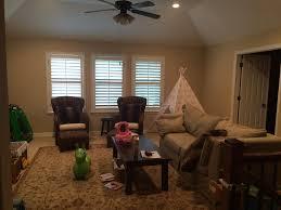 before u0026 after family game room heather scott home u0026 design