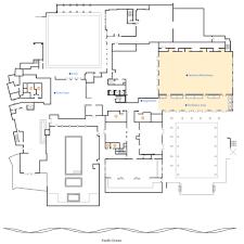 Anaheim Convention Center Floor Plan Keyshot Renderworld Keyshot