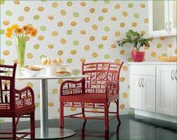 kitchen wallpaper ideas 20 creative ideas for wallpaper in the kitchen area interior