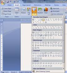 cara membuat tulisan watermark di excel cara membuat shape dan menambahkan text pada shape di ms word