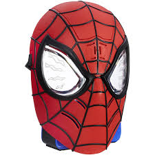 turbo man halloween costume ultimate spider man sinister six spidey sense mask walmart com