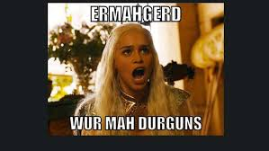 Ermagerd Meme - ermahgerd what does it mean and where it came from layerpoint