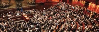 parlamento seduta comune come si elegge il presidente della repubblica