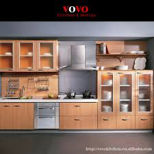 Melamine Kitchen Cabinets Kitchen Cabinet Doors With White Wood Grain Kitchen Cabinet Doors