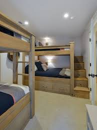 Space Efficient Under The Bed Storage Ideas And Beds To Get The - Under bunk bed storage drawers