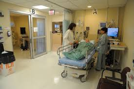 recovery room nurse nih clinical center