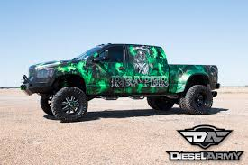 Dodge 3500 Truck Diesel - reaper a 2006 ram 3500 that is not to be messed with diesel army