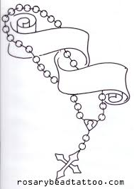 the 25 best rosary tattoo on arm ideas on pinterest rosary