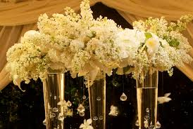 Topiary Wedding - details reception decor inspiration by jerri woolworth high