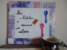 kitchen wall art indian recipes blogexplore