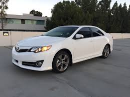 2014 toyota xle review white 2014 toyota camry xle v6 review best car to buy