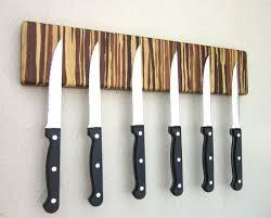 magnet for kitchen knives 11 best magnetic knife holders images on magnetic