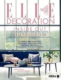 decor elle decor uk beautiful home design interior amazing ideas