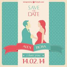 wedding invitations vector sidecar colorful wedding invitation vector free vector