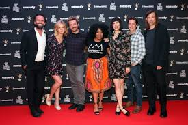 Seeking Season 2 Episode 4 Cast Danny Mcbride Jody Hill And The Cast Of Hbo S Vice Principals