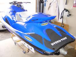 any jetski owners