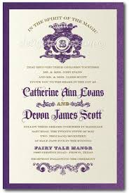 fairytale wedding invitations fairytale royal wedding invitations di 5024 ministry greetings