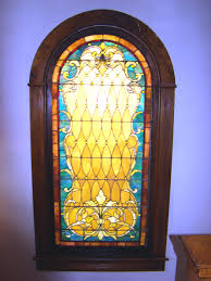Glass Windows For Houses File Simmons Bond House Stained Glass Window Jpg Wikimedia Commons