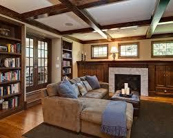 american craftsman interior design