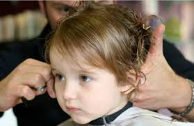 model rambut anak cowo pengertian arti terbaru