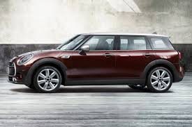 2016 mini cooper clubman hatchback pricing for sale edmunds